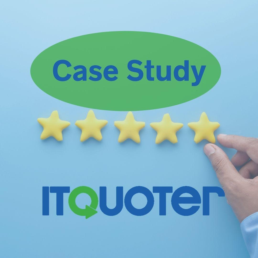 Case Study – Aura Technology Group